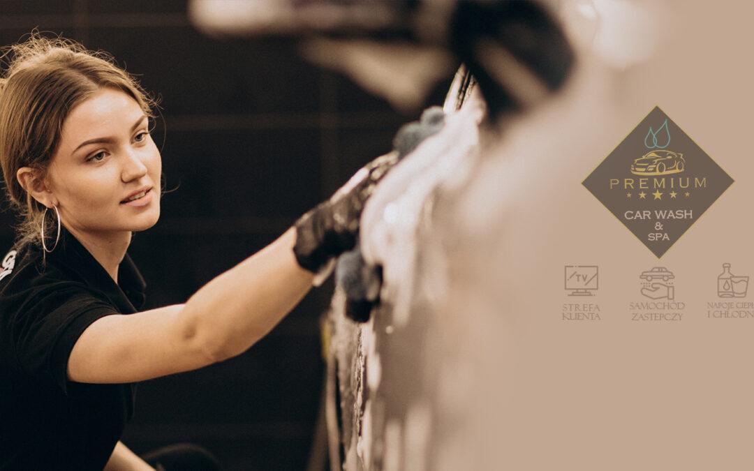 Pranie tapicerki samochodowej Rzeszów – Zimą? Dlaczego nie!